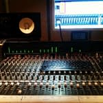 Mixing Grand Chapel Sessions Series 1