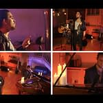 Alex Bay - Infuse Insession @ Grand Chapel Studios 2015
